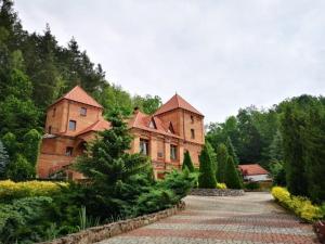 Zamek Ostrowski