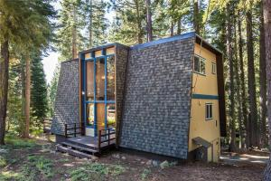 Pine Cone Haven (Cabin) - Hotel - Tahoe City