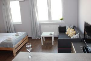 SMM Apartament Stettin