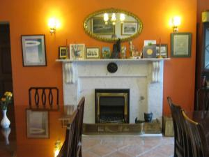 Castletown House, Country houses  Donaghmore - big - 15