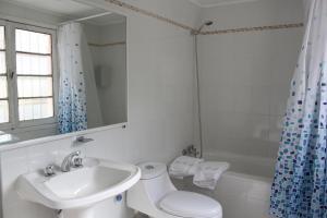 Hotel 7 Norte, Отели  Винья-дель-Мар - big - 58
