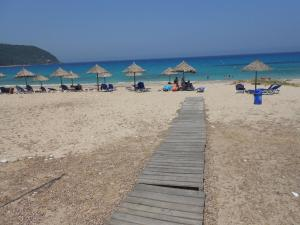 Villa Swan, Apartments  Lefkada Town - big - 55