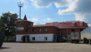 Мотель Мотель Галант, Курск