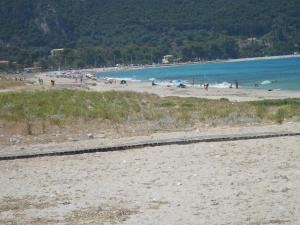 Villa Swan, Apartments  Lefkada Town - big - 48