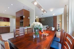 Wilanow Luxury Serviced Apartments