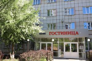 Отель Профсоюзная, Пермь
