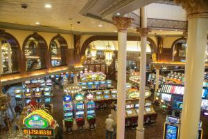 Main Street Station Casino Brewery Hotel (2 of 25)