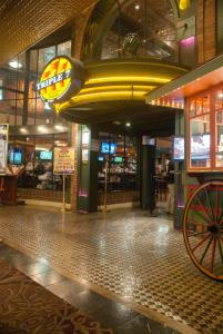 Main Street Station Casino Brewery Hotel (12 of 25)