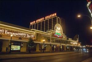 Main Street Station Casino Brewery Hotel (6 of 25)