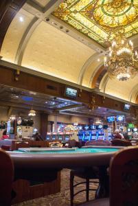 Main Street Station Casino Brewery Hotel (17 of 25)