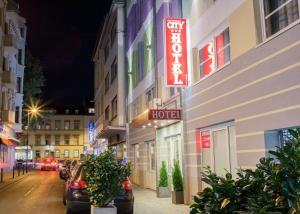 City Hotel Wiesbaden