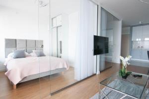 Apartament SAILOR z widokiem na morze Nadmorski Luksus