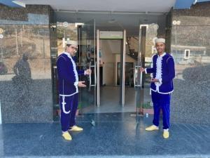obrázek - Hotel Chaouen