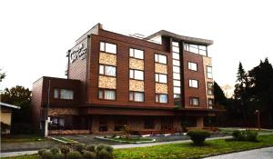 Pucon Hotels