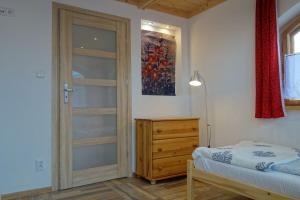 Zakodomki Apartament Tatrala