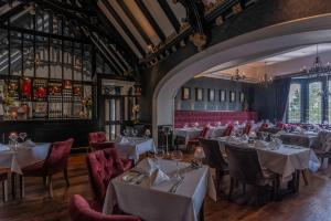 Clontarf Castle Hotel (10 of 37)