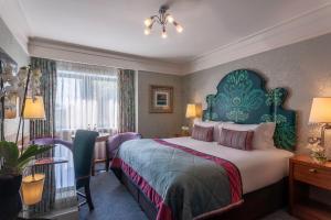 Clontarf Castle Hotel (2 of 37)