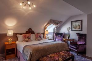 Clontarf Castle Hotel (4 of 37)