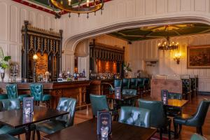 Clontarf Castle Hotel (9 of 37)