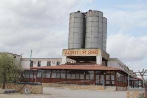 Agriturismo Silos Agri - AbcAlberghi.com