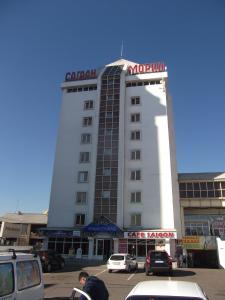 Galas Hotel - Stepnoy