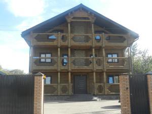 Diva Mini-hotel - Berezhki