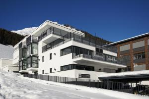 ischglliving appartements - Apartment - Ischgl