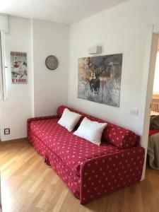 Appartamento Alla Fonte - Apartment - Madesimo