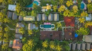 Salim Beach Resort