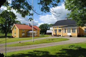 Accommodation in Älmestad