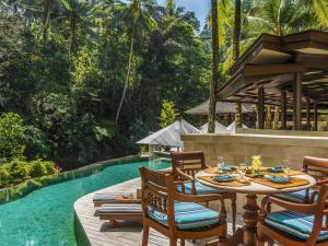 Four Seasons Resort Bali at Sayan (3 of 80)