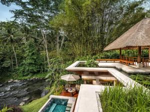 Four Seasons Resort Bali at Sayan (15 of 80)