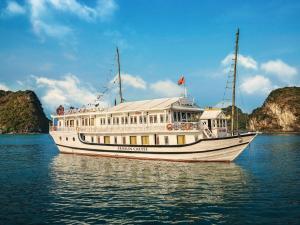 Ha Long Seasun Cruise