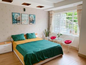 VanCao Green Homestay
