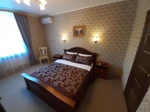 Отель Атмосфера, Липецк