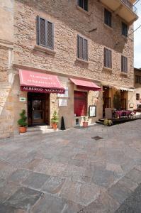 Allegroitalia Nazionale Volterra