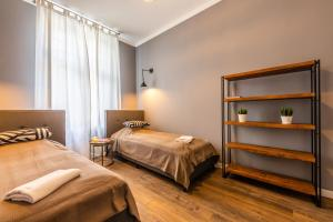 Victus Apartamenty Apartament Rewa
