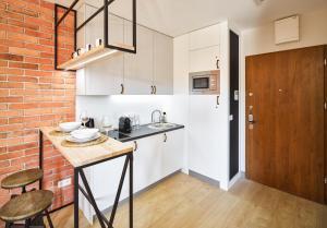 Atelier Apartamenty Praga No 4