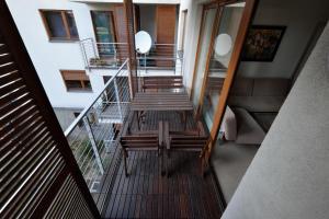 Apartament Słoneczny 10 w Wiktoria House