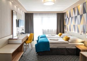 Hotel Stok
