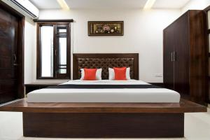 Capital O 60496 Hotel Avera, Hotel  Amritsar - big - 7