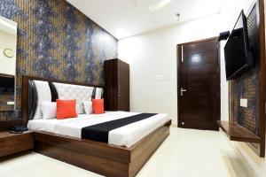 Capital O 60496 Hotel Avera, Hotel  Amritsar - big - 14