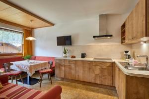 BelaVal Apartments Calfosch