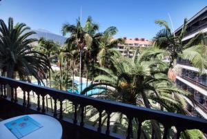 Лучшие отели Испании 3 звезды