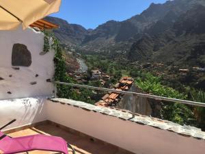 Casa Xavi, Valle Gran Rey - La Gomera - La Gomera