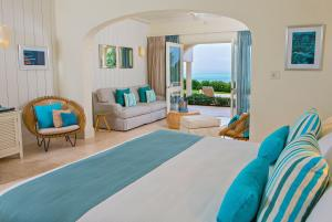 The Cove Suites at Blue Waters..