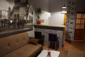 Apartament studio Centrum Starego Miasta