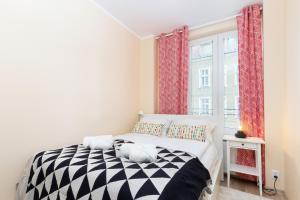 Apartment Gdańsk Kołodziejska