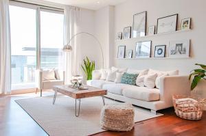 Beautiful 1 Bedroom City Walk Penthouse Apartment - Dubai