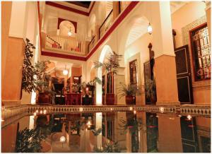 Riad La Rose D'orient & Spa